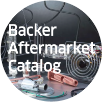 Backer catalogue